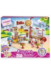 Pin y Pon Pizzeria Famosa 700014755