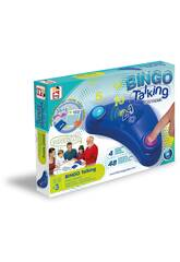 Bingo Électronique et Parlant Usine de Jouets 22409