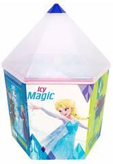 Frozen Crayon D'Activité Cife 41747