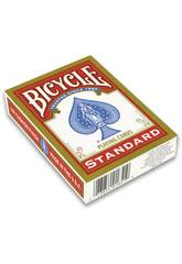 Jeu de Cartes Poker Bicycle Standard Fournier 1033762
