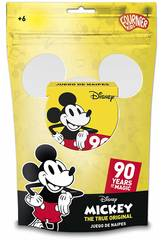 Mazzo Infantile Mickey 90 Anniversario Fournier 1034806