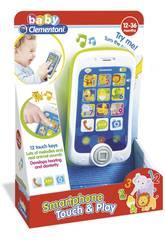 Smartphone Tocca e Gioca Clementoni 17223