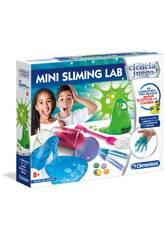 Mini Sliming Lab Crea Tu Slime Clementoni 55281