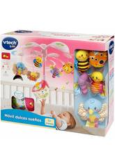 Mobile Sweet Dreams Rosa Vtech 101757