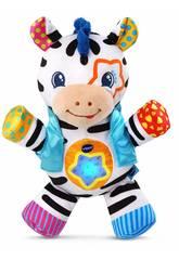 La Zebra Cantarina Vtech 513522