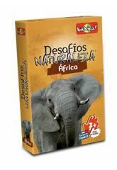 Bioviva Herausforderungen der Natur Afrika Asmodee DES07ES