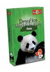 Bioviva Défis de la Nature Asie Asmodee DES09ES