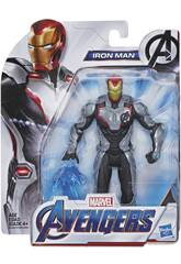 Avengers Endgame Figura 15 cm. Hasbro E3348