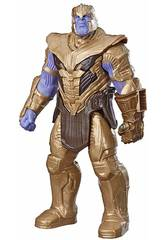 Avengers Thanos Titan Hero Deluxe Hasbro E4018