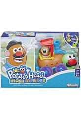 Mr. Potato Comboio Potato Hasbro E5853