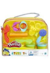 Play-doh Valise à Outils Hasbro B1169EU4