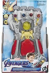 Avengers Elektrischer Infinity Gauntlet Hasbro E3385