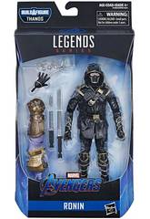 Avengers Legends Series Figuren 15 cm. Hasbro E0490