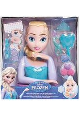 Frozen Elsa Busto Deluxe Giochi Preziosi FRN58000