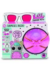 Lol Surprise Serie 4 Biggie Pets Giochi Preziosi LLU41000