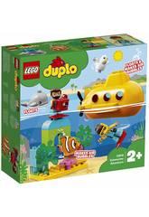 Lego Duplo Submarino 10910