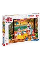 Puzzle 180 Disney Classic Educa 29296