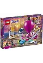 Lego Friends Pulpo Mecánico 41373