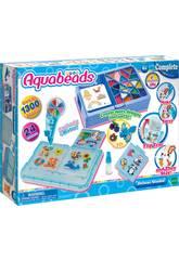 Aquabeads Estuche De Lujo Epoch Para Imaginar 32798