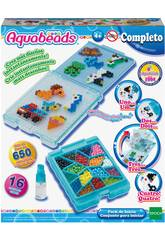 Aquabeads Pack D'initiation Epoch Pour Imaginer 31382