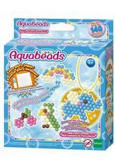 Aquabeads Minipack Ornamentos de Porta-Chaves Epoch Para Imaginar 31343