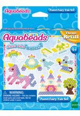 Aquabeads Set Contos de Fadas Epoch Para a Imaginação 31632