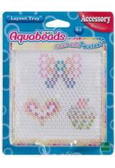 Aquabeads Bastelplatte von Epoch 79188