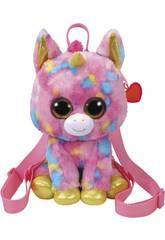 Mochila Fashion Unicornio Fantasia TY 95001TY