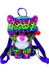Zaino Fashion Leopardo Dotty TY 95004TY