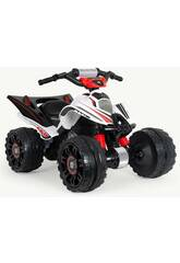 Quad The Beast Mercedes 12 v. Injusa 66022