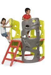 Torre Escalada II Smoby 840204