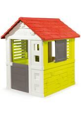 Casa Nature II Smoby 810712