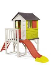 Casa de la Playa Smoby 810800