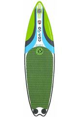 Planche de Surf Gonflable Coasto Air Surf 6 180x51 cm. Poolstar PB-CAIRS6B