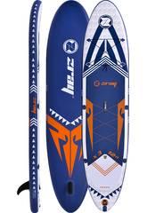 Tavola Stand Up Paddle Surf Zray X-Rider 12 365x81 cm. Poolstar PB-ZX3