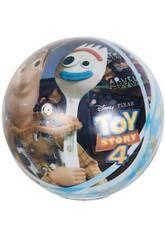 Toy Story 4 Palla 23 cm. Smoby 50319