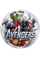 Avengers Ballon 23 cm Smoby 50549