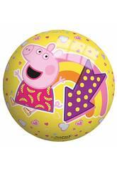 Peppa Pig Balón 23 cm. Smoby 50082