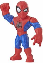 Figura Mega Mighties Marvel Super Hero Adventures Hasbro E4132