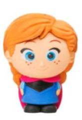 Frozen Puzzle Palz Figurine Surprise 5 cm. Valuvic DFR-Y6446