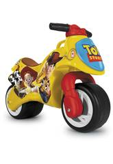 Correpasillos Exclusivo Moto Neox Toy Story 4 Injusa 19099