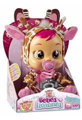 Bébé Pleureurs Gigi IMC Toys 90194