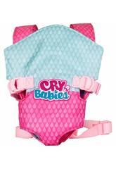 Bebés Llorones Portabebés IMC Toys 90019