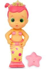Bloopies Poupée Sirène Luna IMC Toys 99647