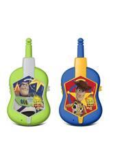 Talkie Walkie Toy Story 4 IMC Toys 141100