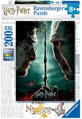 Puzzle XXL Harry Potter 200 Pezzi Ravensburger 12870