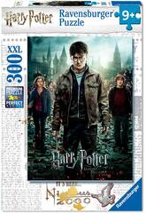 Puzzle XXL Harry Potter 300 pièces Ravensburger 12871