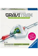 Gravitrax Espansione Cannone Magnetico Ravensburger 27600