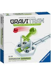 Gravitrax Expansão Catapulta Ravensburger 27603