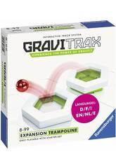 Gravitrax Espansione Trampolino Ravensburger 27621